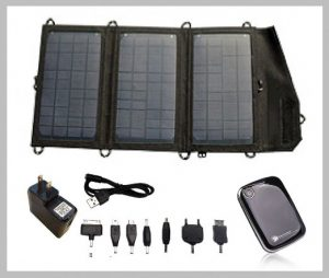 Consumer Solar Products