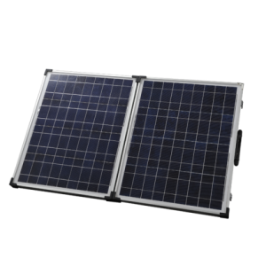 190 Watt Foldable Solar Panel