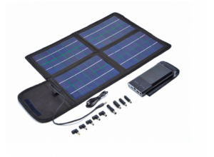 Sun-In-One™ Consumer Solar Products