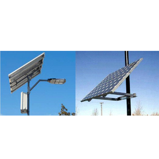 112 Watt Solar Street Lights