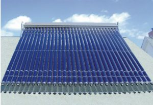 Solar Hot water heating kits