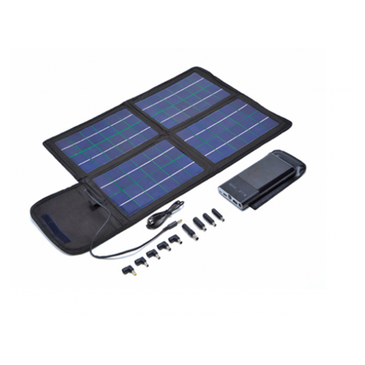 20 Watt Solar Charger Kit
