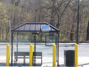 Solar Bus Shelter LED Lighting kits