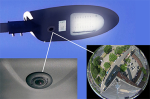 SkyEye Street Light Systems