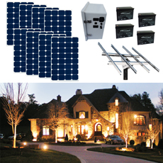 Landscape Power Unit Kit 20