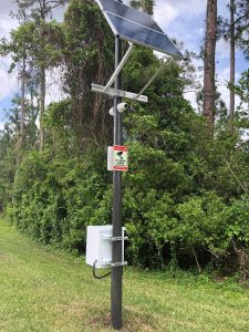 Solar Security Camera Power Kits