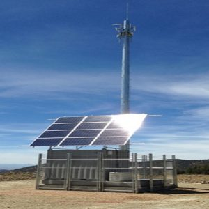 Solar UPS and Backup Power Systems